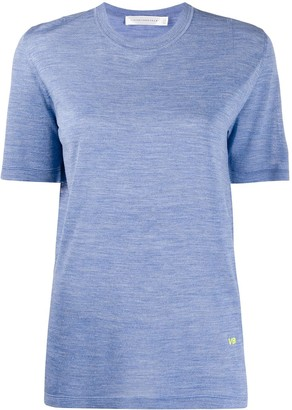 Victoria Beckham short-sleeved T-shirt