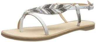Les Tropéziennes Oktavi, Women's Slingback Sling Back Sandals,(37 EU)
