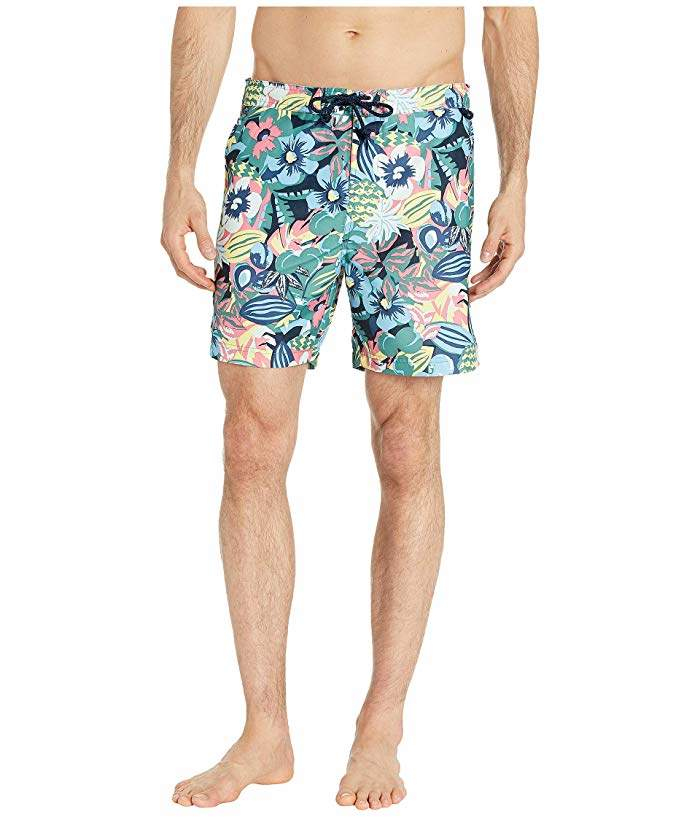 a12e10b08d Original Penguin Men's Swimsuits - ShopStyle