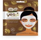 Forever 21 Yes To Coconut Paper Mask