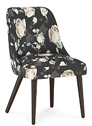 Sparrow & Wren Anita Rounded Back Dining Chair - 100% Exclusive