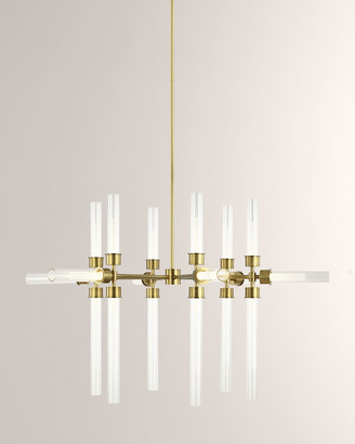 Tech Lighting Linger 18-Light Chandelier