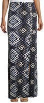 Rachel Pally Emmyloo Printed Column Skirt