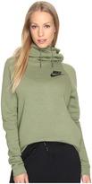 Nike Sportswear Rally Funnel Neck Sweatshirt