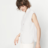 Maje Blouse with embroidered details