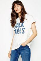 Jack Wills Forstal Boyfriend Stack T-Shirt