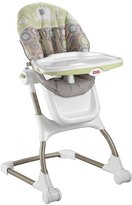 Fisher-Price EZ Clean High Chair - Coco Sorbet
