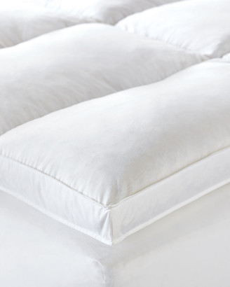 Eastern Accents Saugatuck Feather Bed, King