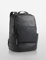 Calvin Klein Rylan Everyday Backpack