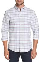 Vineyard Vines Men's Lockwood Slim Fit Check Sport Shirt