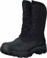 Muck Boot Muck Arctic Outpost Mid-Height Lace-Up Leather & Rubber Men's Winter Boots