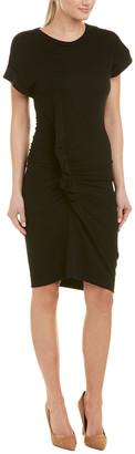 Isabel Marant Wool Sheath Dress