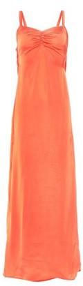 Alyx Long dress