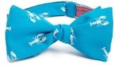 Vineyard Vines Men's Lobster Bow Tie