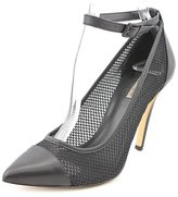 BCBGeneration Cynthia Women US 8.5 Black Heels