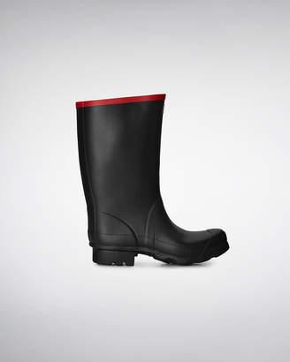 Hunter Argyll Short Wellington Boot