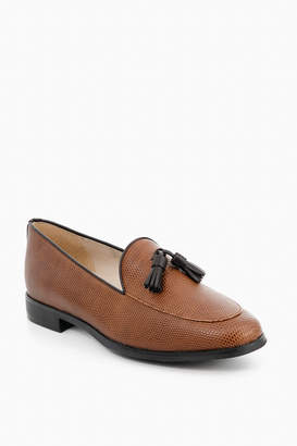 French Sole Waterproof Madison Loafer