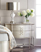 Blissany Two-Drawer Bedside Chest