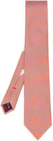 Salvatore Ferragamo printed tie - men - Silk - One Size