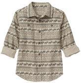 Gymboree Moose Shirt