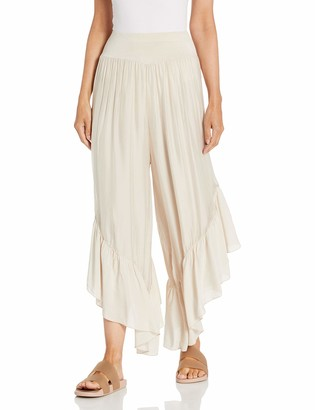 M Made in Italy Women's Palazzo Pants