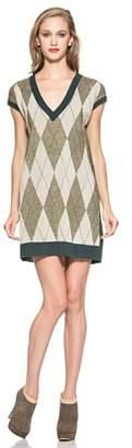 Annarita N. Diamond Dress - - UK 12
