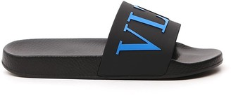 Valentino VLTN Slides