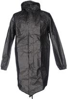 Ueg Overcoats