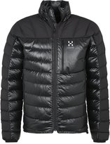 Haglöfs Bivvy    Down Jacket True Black