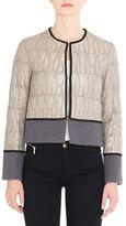 DAY Birger et Mikkelsen Haak Textured Wool Jacket