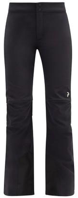 Peak Performance Stretch-shell Ski Trousers - Black