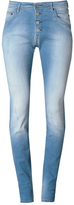 Replay Boyfriend jeans - wa698 .000.95a 755 - Blue / Navy