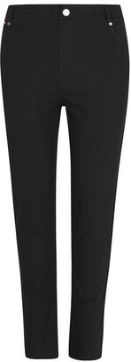 Lee Cooper Solid Jeggings Ladies