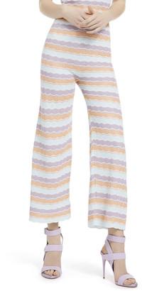 Alice + Olivia Basil Knit Pants