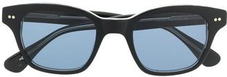 Epos Talete square frame sunglasses