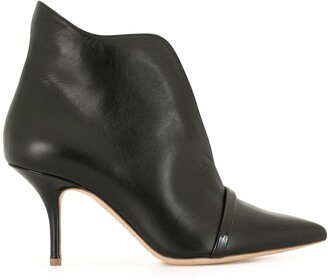 Malone Souliers Stiletto Ankle Boots