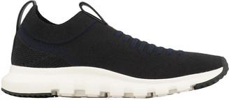 Ermenegildo Zegna Techmerino Slip-on Sneaker