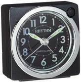 rhythm Quartz Alarm Clock Analogue 70820–7