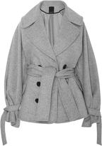 Marissa Webb Fischer Wool Coat