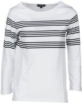 A.P.C. Longsleeved T-shirt