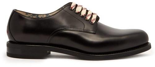 ce2453bbc37ac Gucci Black Men s Dress Shoes