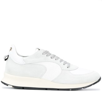 Philippe Model Paris panelled sneakers