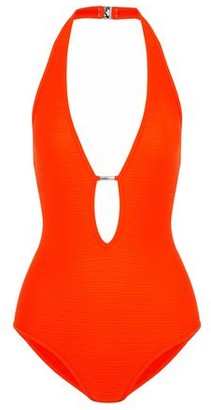 Jets One-piece swimsuit