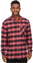 Rip Curl Countdown Long Sleeve Flannel