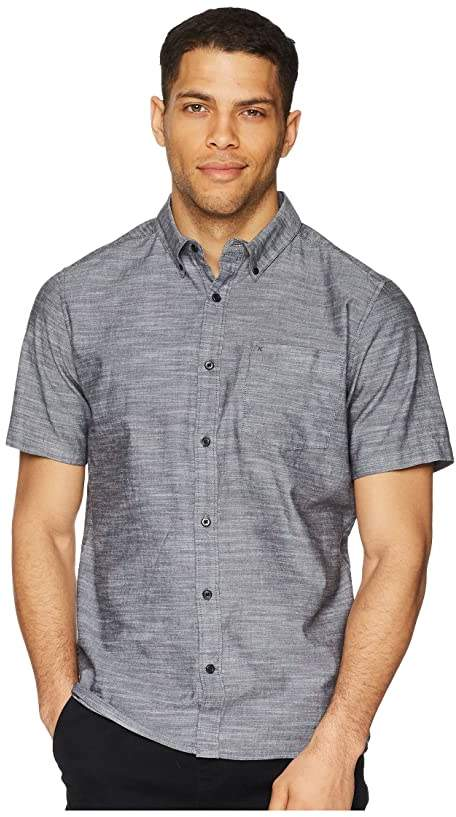 1df7fc9632f903 Hurley Men's Shortsleeve Shirts - ShopStyle