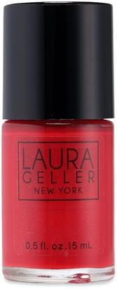 Laura Geller Nail Enamel Red Carpet