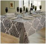Palazzo 8 Place Setting Tablecloth And Napkin Set