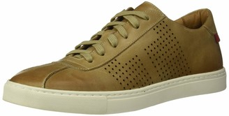 Marc Joseph New York Mens Genuine leather Made in Brazil Astor Place Sneaker