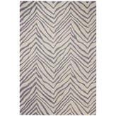 Asstd National Brand Avon 100% Wool Hand Tufted Area Rug