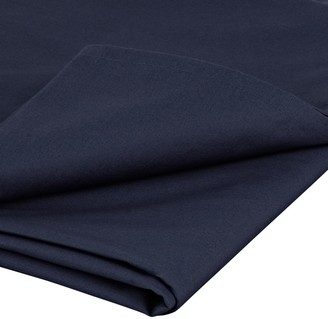 John Lewis & Partners Crisp and Fresh 200 Thread Count Egyptian Cotton Flat Sheet